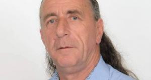 Αγρίνιο: Ο Λεωνίδας Αθανασάκης στο πλευρό της Χριστίνας Σταρακά