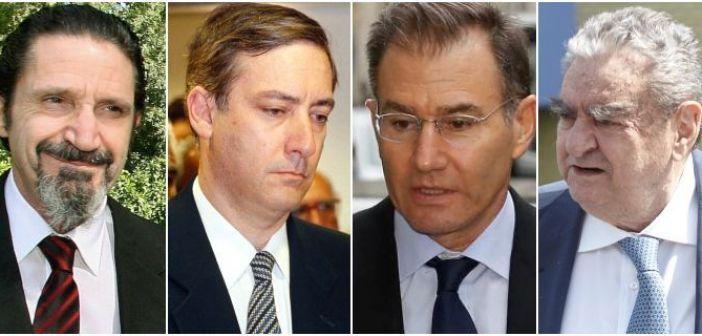 Forbes: Αυτοί είναι οι 4 Έλληνες στη λίστα των δισεκατομμυριούχων