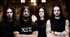 Πάτρα: Νέα ημερομηνία διεξαγωγής της συναυλίας του συγκροτήματος Rotting Christ