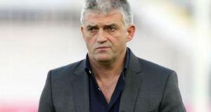Football League: Νέος προπονητής της Παναχαϊκής ο Σάκης Τσιώλης!
