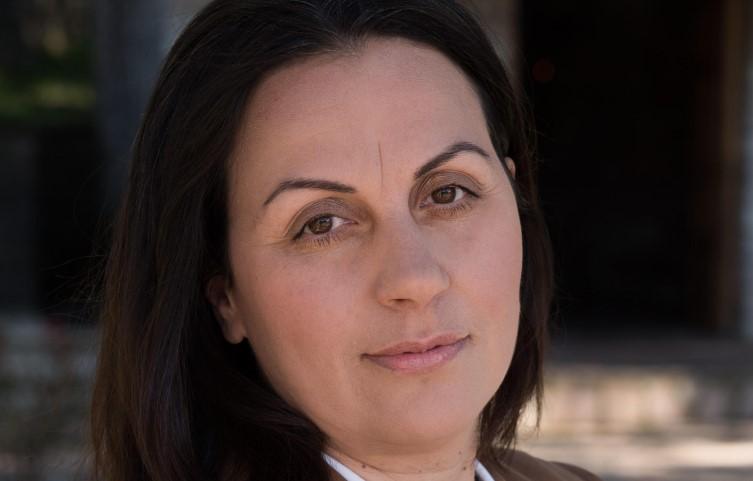 Θέρμο: Η Σοφία Στάμου – Καφρίτσα στο ψηφοδέλτιο του Σπύρου Κωνσταντάρα