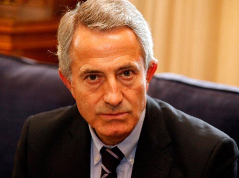 Κώστας Σπηλιόπουλος-Τρένο: Έγιναν τα αποκαλυπτήρια!