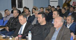 Σ. Λιβανός: Ίδρυση ανεξάρτητου ιδρύματος τριτοβάθμιας εκπαίδευσης στην Αιτ/νία