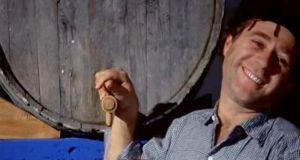 «Έφυγε» από τη ζωή ο Αγρινιώτης ηθοποιός Θάνος Γραμμένος σε…