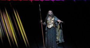 Η επική «Βαλκυρία» του Wagner στο ΔΗ.ΠΕ.ΘΕ. Αγρινίου ζωντανά από…