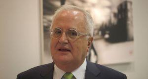 Νέος πρόεδρος της Ελληνικής Ένωσης Τραπεζών ο Ναυπάκτιος Γ. Χαντζηνικολάου
