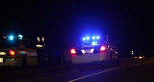 Μικροεπεισόδια μεταξύ ρομά μπροστά στην αστυνομική διεύθυνση Αιτωλίας