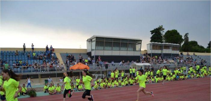 Δ.Α.Κ. Αγρινίου: Προγράμματα άθλησης – Διαμόρφωση προγράμματος