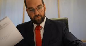 Φαρμάκης: «Μνημείο παλαιοκομματικής νοοτροπίας το τελευταίο Περιφερειακό Συμβούλιο»