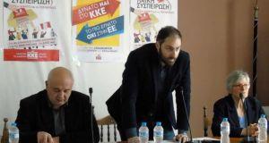 Βόνιτσα: Οι πρώτοι υπ. Δημοτικοί Σύμβουλοι της «Λαϊκής Συσπείρωσης» (Βίντεο)