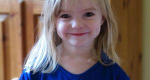 Υπόθεση εξαφάνισης της μικρής Μαντλίν: Ταυτοποιήθηκε 43χρονος ύποπτος