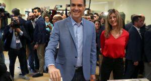 Ισπανία – Εκλογές: Προηγούνται οι Σοσιαλιστές – Μπαίνει στη Βουλή…
