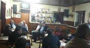 Καινούργιο: Νέα συνάντηση για κοινή κάθοδο στις εκλογές