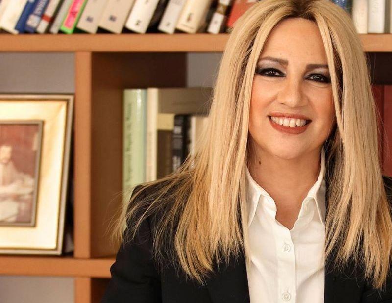 Δήλωση Φώφης Γεννηματά μετά τη συνάντησή της με τον πρωθυπουργό