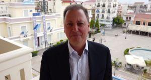 Σπήλιος Λιβανός: «Να σηκώσουμε όλοι μαζί ψηλά την Αιτωλοακαρνανία»