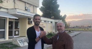 Μεσολόγγι – Λύρος: Το «μπαμ» με Κωνσταντίνο Σταυρόπουλο και ο…