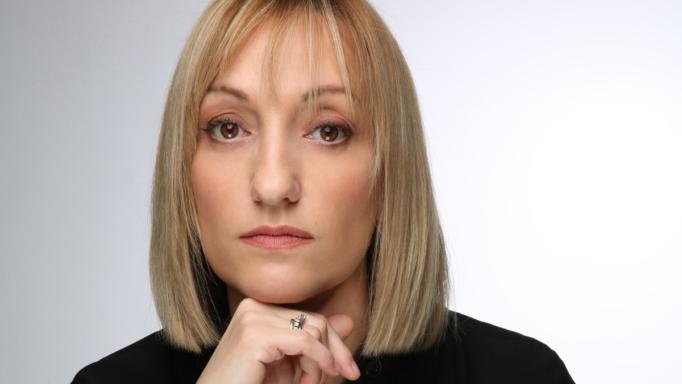 Η Στέλλα Λίτου είναι και επίσημα η νέα Γενική Διευθύντρια του ΑΝΤ1