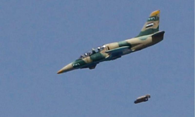 Συρία: Παραβιάσεις της εκεχειρίας κατεγράφησαν το τελευταίο 24ωρο από Ρωσία και Τουρκία