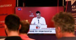 Διεθνή ΜΜΕ για τις ευρωεκλογές στην Ελλάδα: Ηχηρή και συντριπτική…