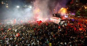 Κωνσταντινούπολη: Ηχηρό «χαστούκι» στον Ταγίπ Ερντογάν είναιο θρίαμβος του Εκρέμ…