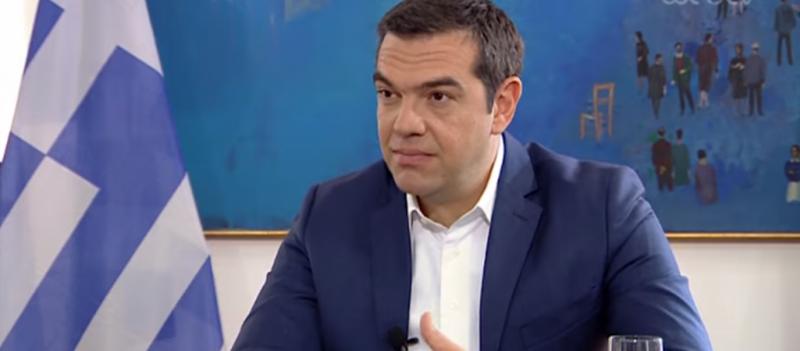 To πρόγραμμα επίσκεψης του Αλέξη Τσίπρα στη Θεσσαλονίκη
