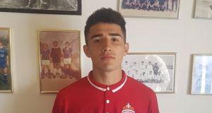 FL2 – Α.Ε.Μ.: Ανακοίνωσε τον μεξικανό ποδοσφαιριστή Cristian Valencia