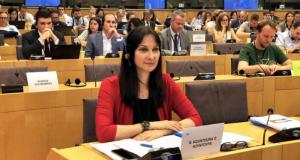 Έλενα Κουντουρά: Διεκδικείτην κατάρτιση ειδικού προϋπολογισμού για τον Τουρισμό στην…
