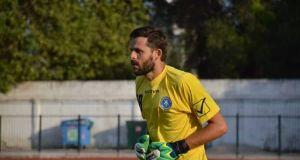 Γιώργος Καραγκούνης: Σε αναζήτηση ομάδας βρίσκεται ο έμπειρος τερματοφύλακας