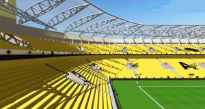 Αγιά Σοφιά: Το 2021 ολοκληρώνεται πλήρως η κατασκευή του νέου…