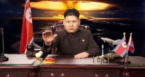 Ο Κιμ… δοκίμασε το «κουμπί» – Eκτόξευσε δύο πυραύλους