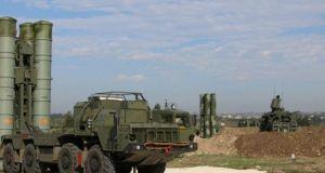 Οι S-400 φτάνουν στην Τουρκία – Η Άγκυρα αγνόησε τα…