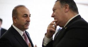 S-400 στην Τουρκία: Τα είπαν Πομπέο-Τσαβούσογλου με φόντο τα μαχητικά…