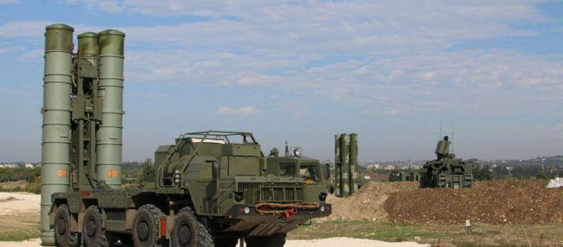 Οι S-400 φτάνουν στην Τουρκία – Η Άγκυρα αγνόησε τα αδύναμα αμερικανικά «τελεσίγραφα»
