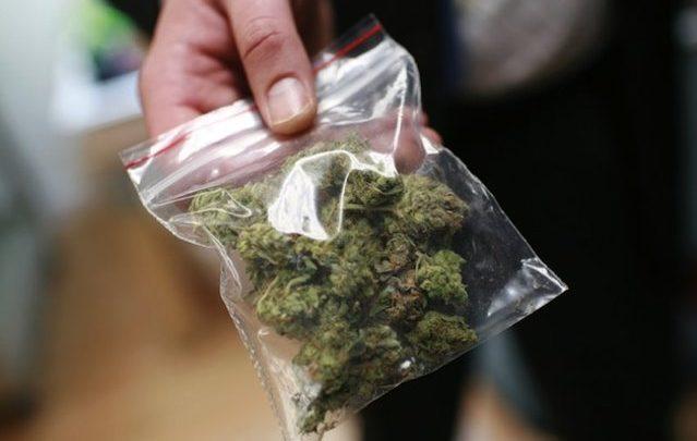 Σύλληψη 51χρονου στο Αγρίνιο για μικροποσότητα ναρκωτικών ουσιών