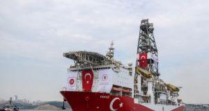 Εγκαταλείπουν το Yavuz τα πλοία υποστήριξης – Φοβήθηκαν το κυπριακό…