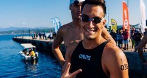 Ο Γιώργος Αρνιακός, γιος του μετεωρολόγου, στους Παράκτιους Μεσογειακούς Αγώνες