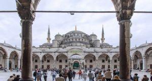 Νέος πρέσβης της Ελλάδας στην Τουρκία
