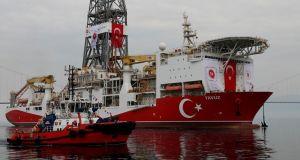 Γεωτρήσεις: Η ασφυκτική «περικύκλωση» της Κύπρου από Τουρκία – Δείτε…