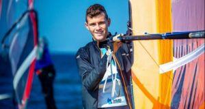 Αργυρό μετάλλιο ο 16χρονος Γιάννης Καρβουνιάρης στο Παγκόσμιο RSX U17