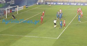 Super League 1 – 2η αγωνιστική: Αν και προηγήθηκε ηττήθηκε…