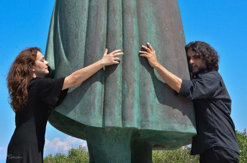 Αγρίνιο: «ΚΑΠΡΑΛΟΣ: τα πρΩτα ΒήΜατα», στο αίθριο Βιβλιοθήκης Παπαστράτου