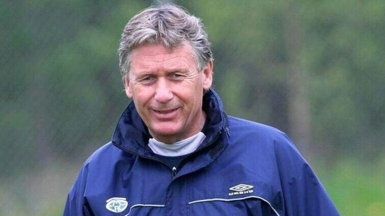 «Έφυγε» από τη ζωή ο Σουηδός προπονητής Γκίντερ Μπένγκτσον