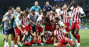 Βαθμολογία UEFA: Σε απόσταση αναπνοής από την Κύπρο η Ελλάδα!