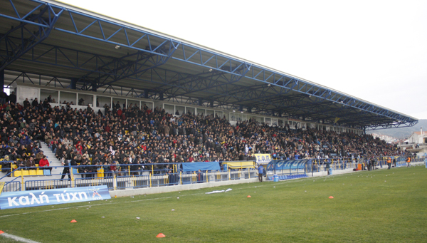 Κορωνοϊός – Ποδόσφαιρο: «Κόσμος στα γήπεδα από το 2021 και μετά»