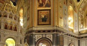 Ρωσία: Σάλος με ιερέα που κακοποίησε μωρό κατά τη διάρκεια…