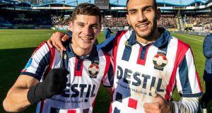 Πρωτάθλημα Ολλανδίας: Βρουσάι και Παυλίδης οδήγησαν τη Βίλεμ σε νίκη