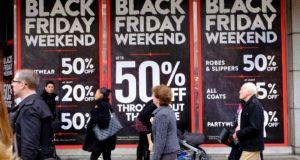 Black Friday 2019: Δείτε πότε πέφτει η ημέρα των μεγάλων…