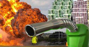 Εκτεταμένη φοροδιαφυγή σε πρατήρια υγρών καυσίμων