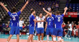 EuroVolley 2019: Στους «16» μέσω… Ρουμανίας η Ελλάδα!