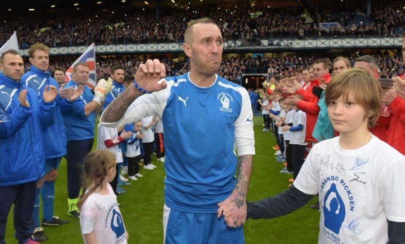 Θλίψη στο ευρωπαϊκό ποδόσφαιρο – «Έφυγε» ο Φερνάντο Ρίκσεν